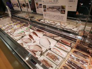 オガーレ魚①