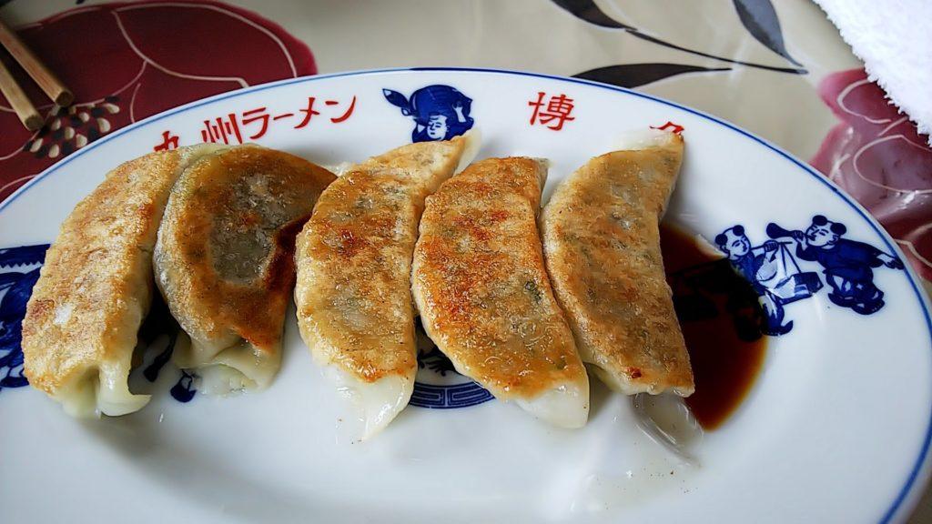 九州ラーメン博多 餃子